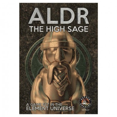 ALDR the High Sage