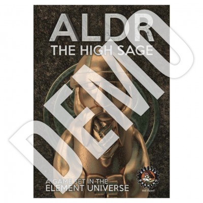 ALDR the High Sage DEMO