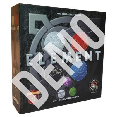 Element Silver DEMO