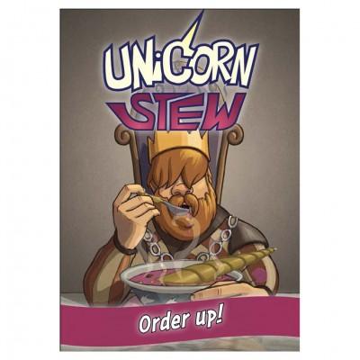Unicorn Stew