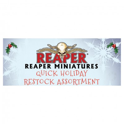 Quick Holiday Restock Ast 2