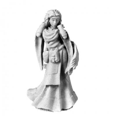 DHL: Ostarzha, Female Elf Cleric
