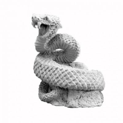 DHL: Giant Snake