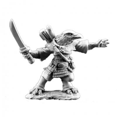 DHL: Tengu Rogue