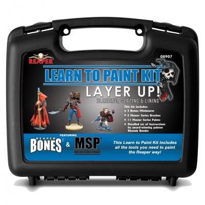 Bare Bones LtP Kit: Layer Up