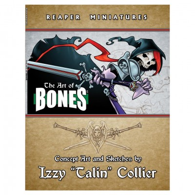 The Art of Bones