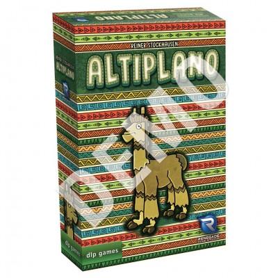 Altiplano Demo