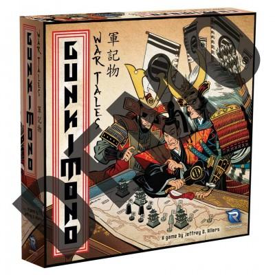 Gunkimono Demo
