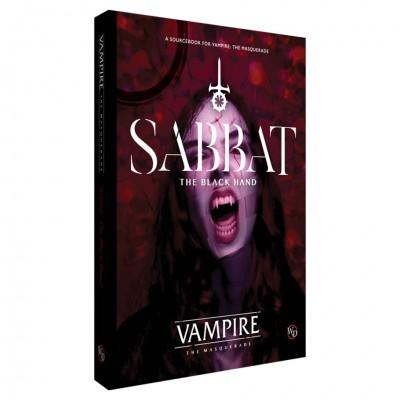VtM: Sabbat