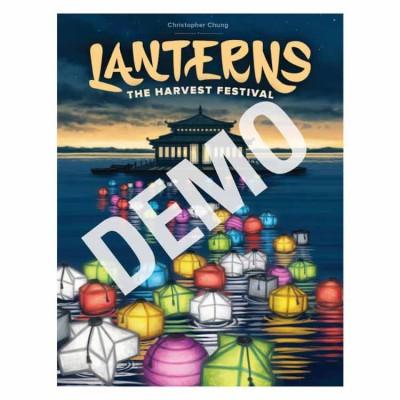 Lanterns: The Harvest Festival DEMO