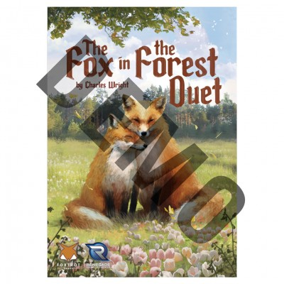 The Fox in the Forest: Duet Demo