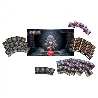 Play Renegade Kit: Eternal Chronicles