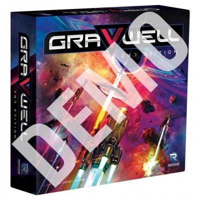 Gravwell 2nd Edition DEMO