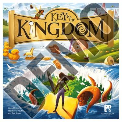 Key to the Kingdom DEMO