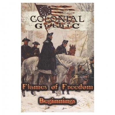 Flames of Freedom: Beginnings (CG)