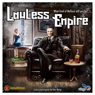 Lawless Empire