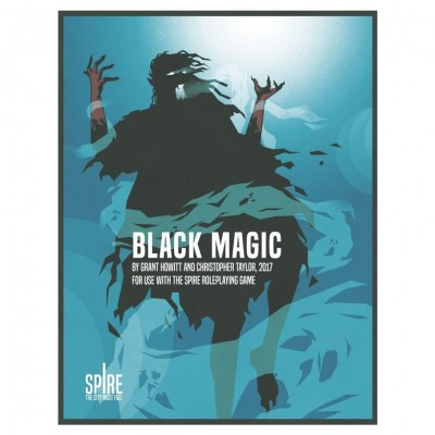 Spire: Black Magic