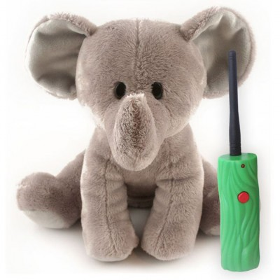 Hide & Seek Pals: Elfy the Elephant