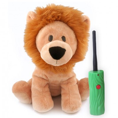 Hide & Seek Pals: Loki the Lion