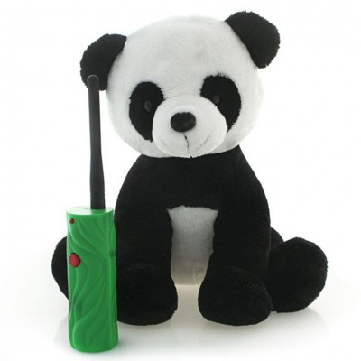 Hide & Seek Pals: Peeky the Panda
