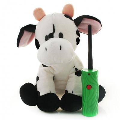 Hide & Seek Pals: Coco the Cow