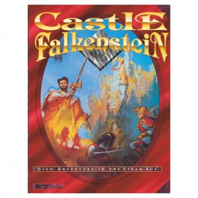 Castle Falkenstein