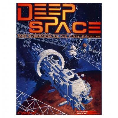 CP: Deep Space