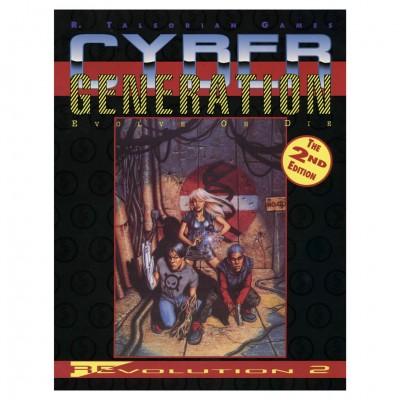 CP: Cybergeneration