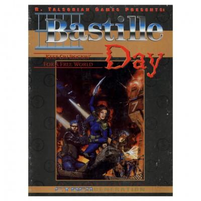 CP: Bastille Day