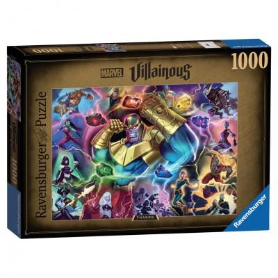 Puzzle: MV: Thanos1000pc