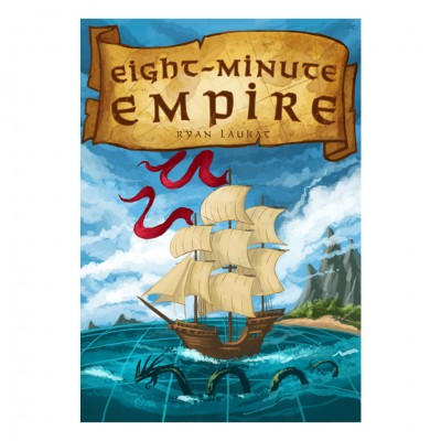 Eight Minute Empire