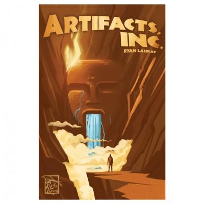 Artifacts Inc. Demo