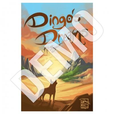Dingo's Dreams Demo