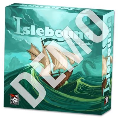 Islebound Demo
