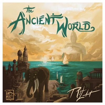The Ancient World 2E