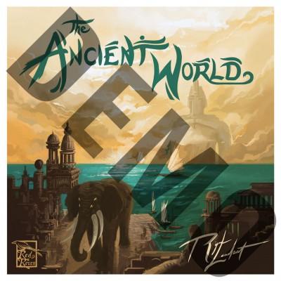 The Ancient World 2E DEMO