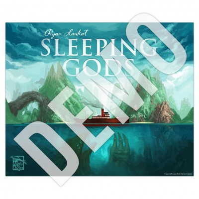 Sleeping Gods DEMO