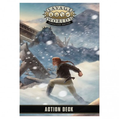 SW: Action Deck