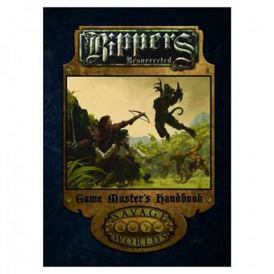 SW: RR: Game Master's Handbook LE (HC)