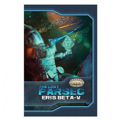SW: The Last Parsec: Eris Beta-V (SC)