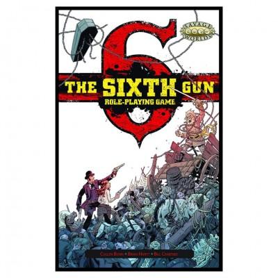 SW: The Sixth Gun (SC)