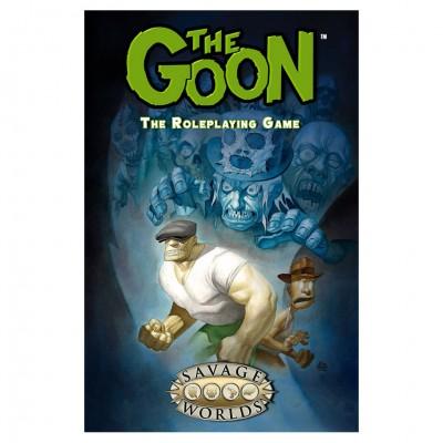 The Goon LE (HC)