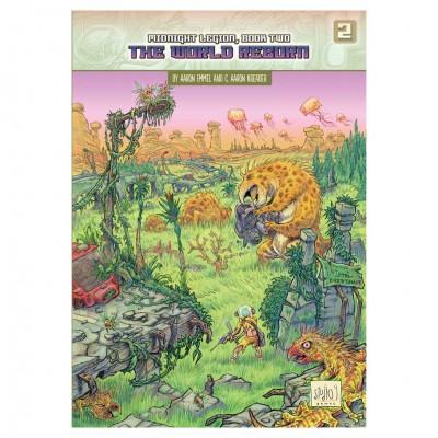 Midnight Legion: The World Reborn