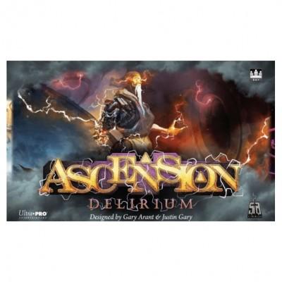 Ascension: Delirium