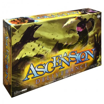 Ascension: Deliverance