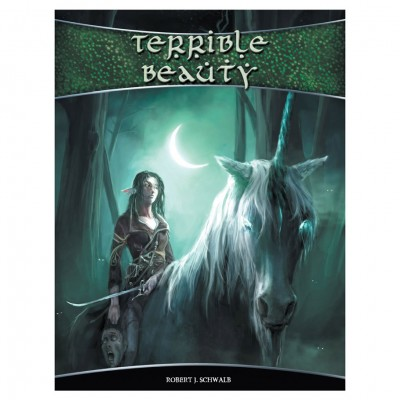 Terrible Beauty (SotDL)