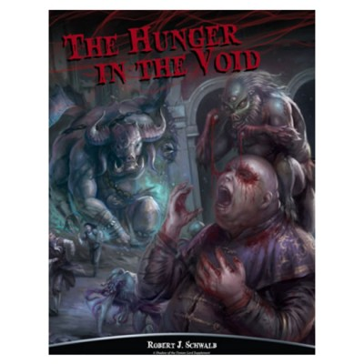 SotDL: Hunger in the Void