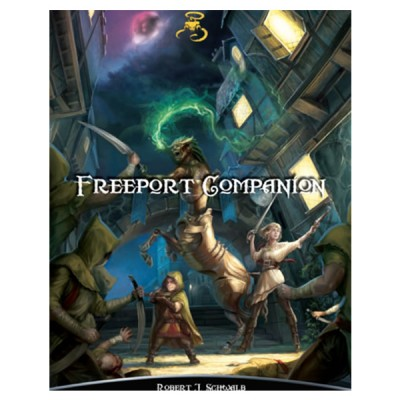 SotDL: Freeport Companion