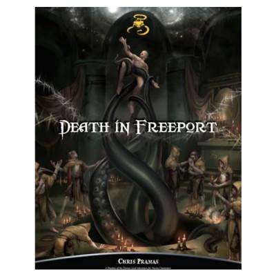 SotDL: Death in Freeport