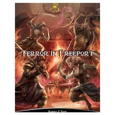 SotDL: Terror in Freeport